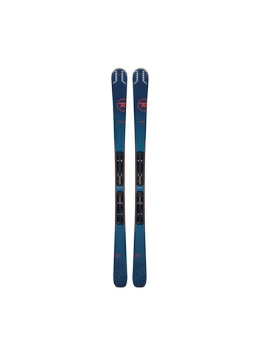 Rossignol Kayak Ekipmanı Renkli